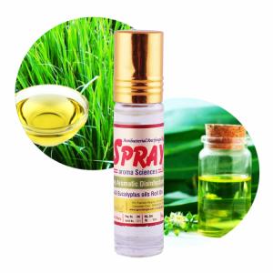 Citronella Java oil