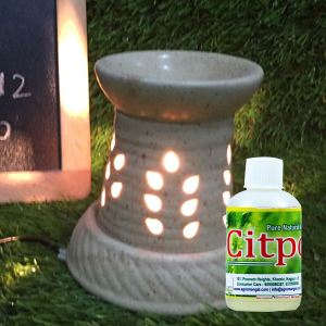 Citronella oil manufactures